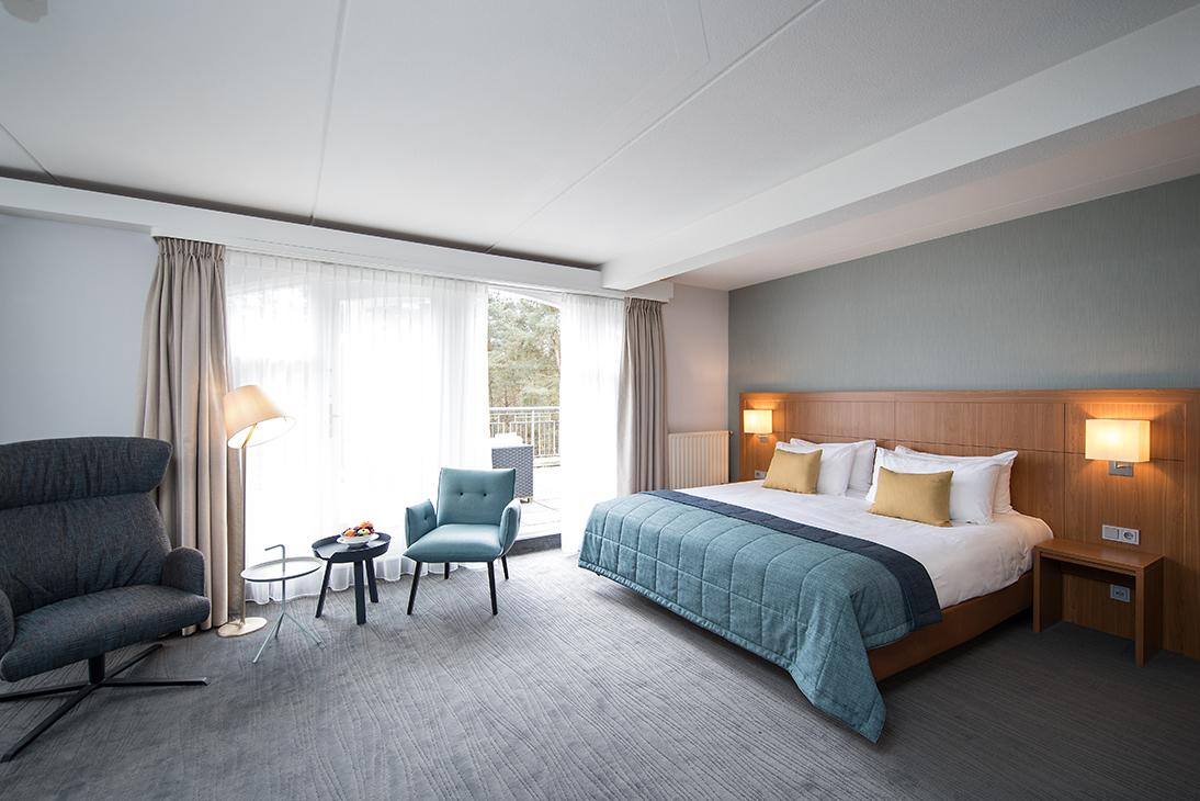 Travel: ultiem relax weekend op de Veluwe - Bilderberg Hotel Résidence Groot Heideborg - Daily Cappuccino - Lifestyle Blog