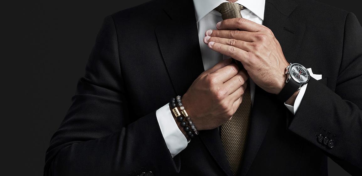 Manford - Sieraden voor mannen - Daily Cappuccino - Lifestyle Blog