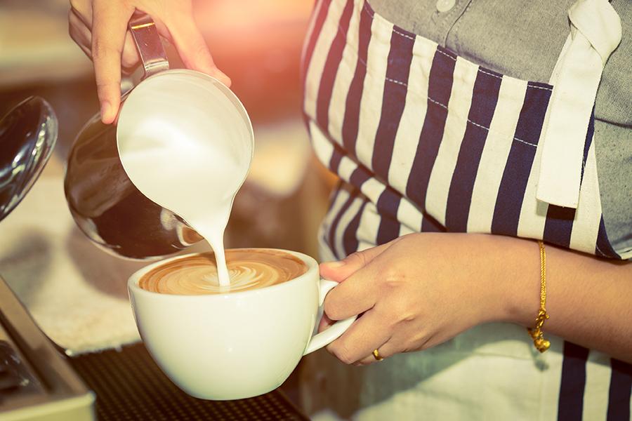 cappuccino - daily cappuccino - lifestyle blog