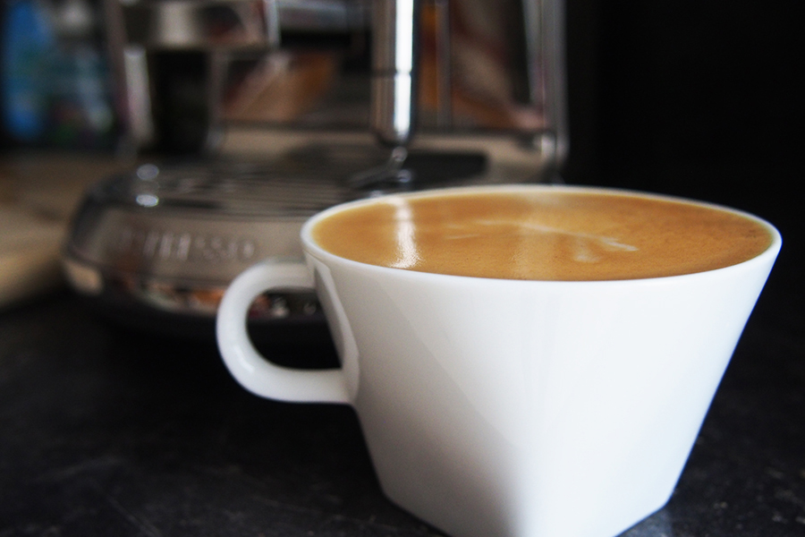 Verfijn je thuis-barista skills met deze tips! - Nespresso Barista - Daily Cappuccino - Lifestyle Blog