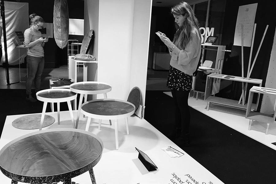 Op Design Safari bij het Poolse Łódź Creates - Daily Cappuccino - Lifestyle Blog