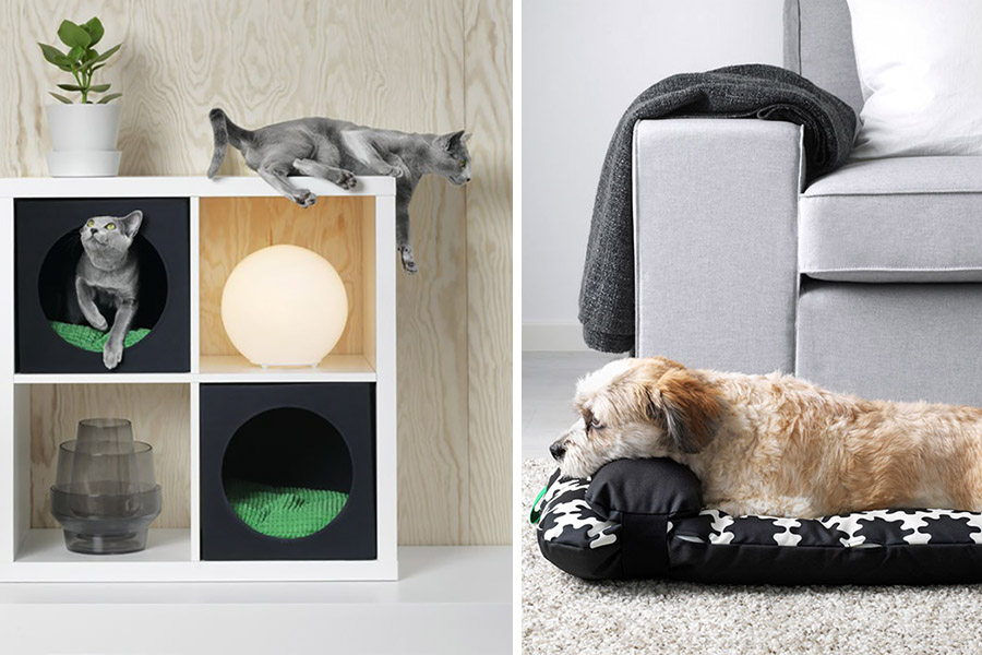 Lurvig Ikea - Daily Cappuccino - Lifestyle Blog