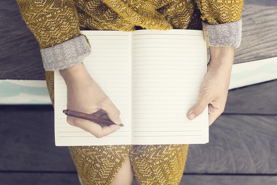 Creatief schrijven - Daily Cappuccino - Lifestyle Blog
