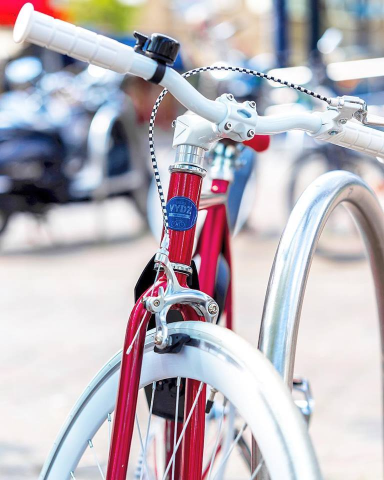 Fixie - Daily Cappuccino - Lifestyle Blog