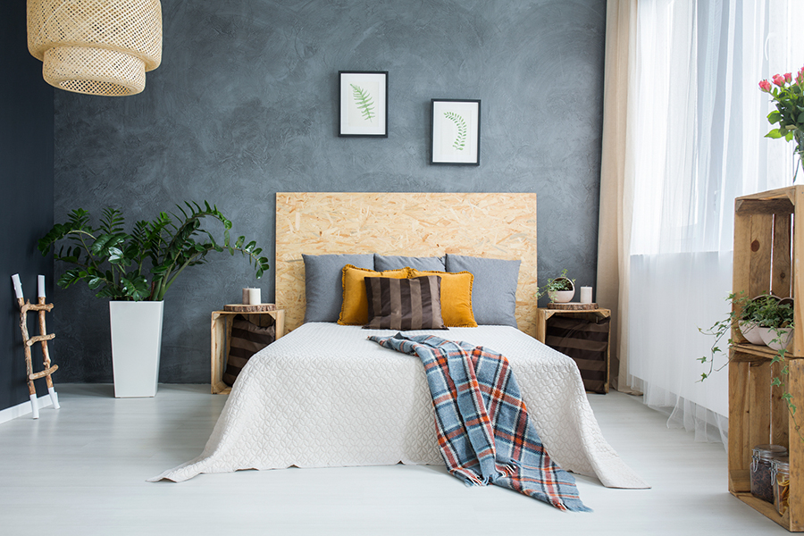 Bedframe - Daily Cappuccino - Lifestyle Blog