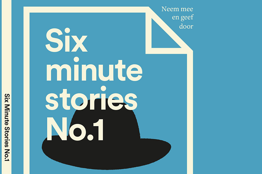 Six Minute Stories - Daily Cappuccino - Lifestyle Blog