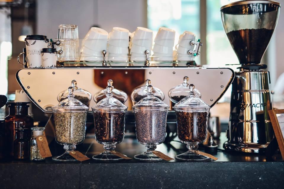Mama Makan - Daily Cappuccino - Lifestyle Blog