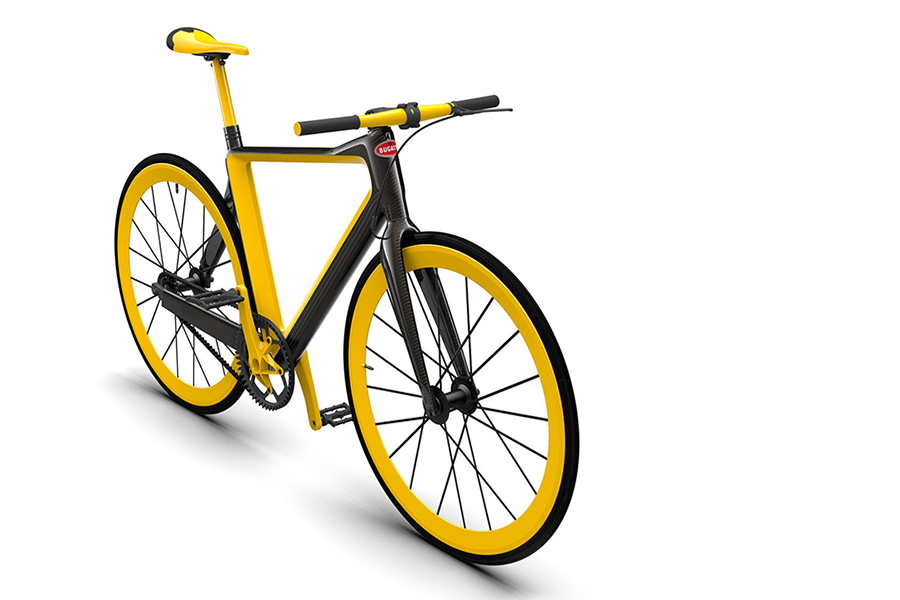 PG bugatti bike - Daily Cappuccino - Lifestyle Blog