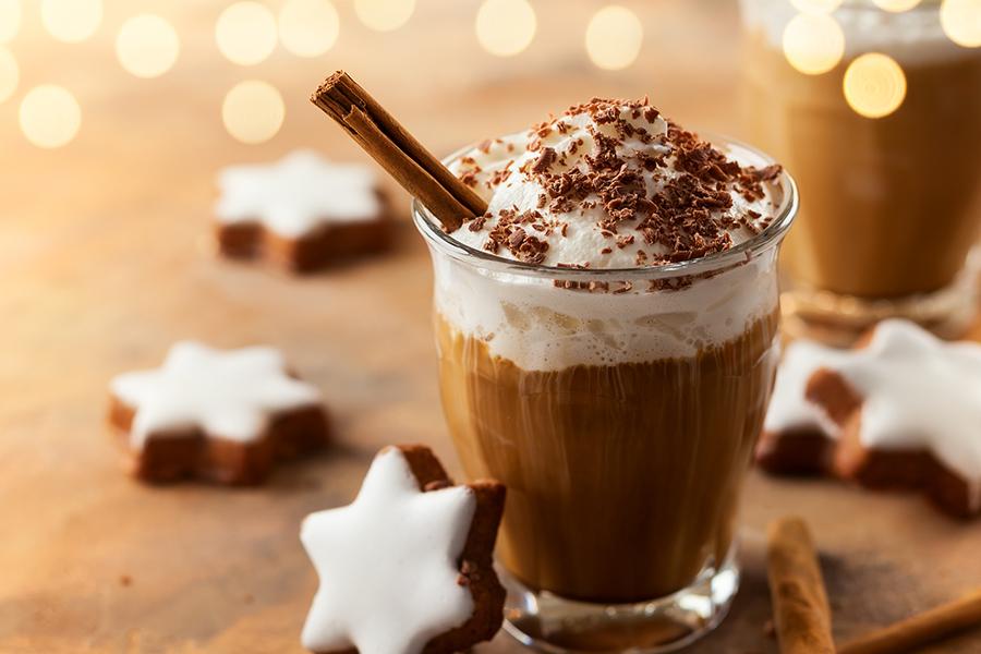 5x heerlijke kerst koffies - Daily Cappuccino - Lifestyle Blog
