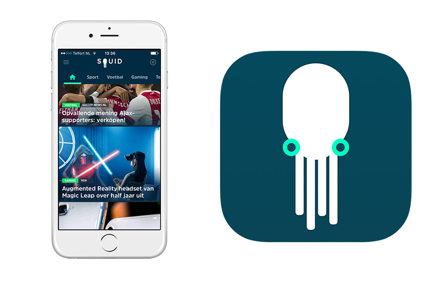 SQUID app - Daily Cappuccino - Lifestyle Blog