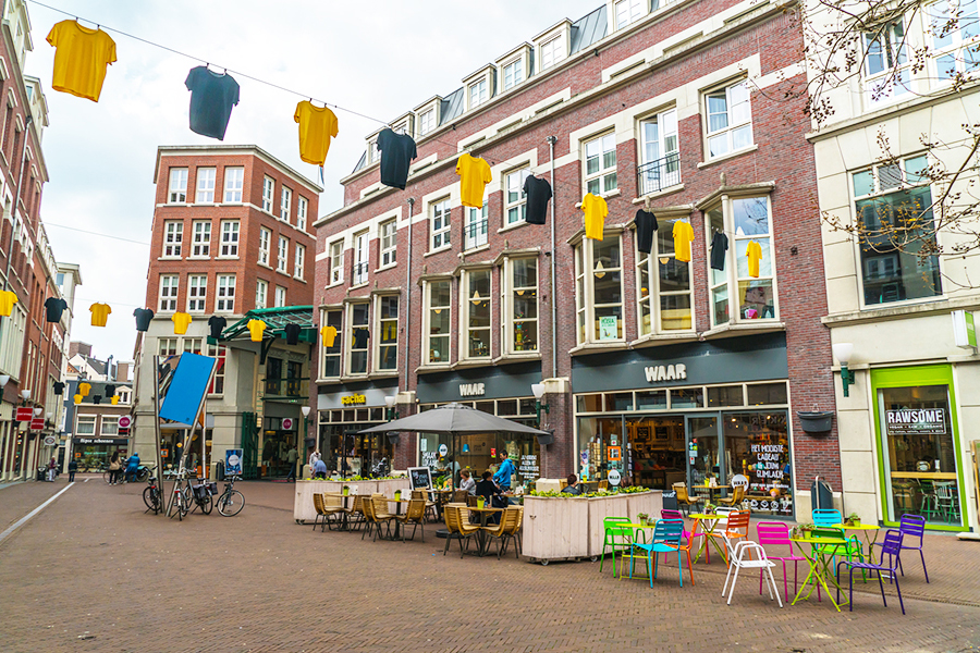 Arnhem Shopping Guide - Daily Cappuccino - Lifestyle Blog