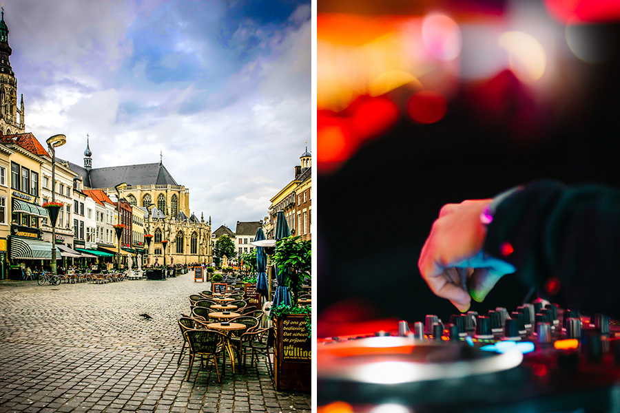Nightlife guide Breda - Daily Cappuccino - Lifestyle Blog