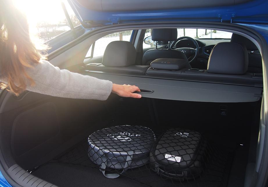 Getest: duurzaam toeren met de Plug-in Hybrid Hyundai IONIQ - Daily Cappuccino - Lifestyle Blog