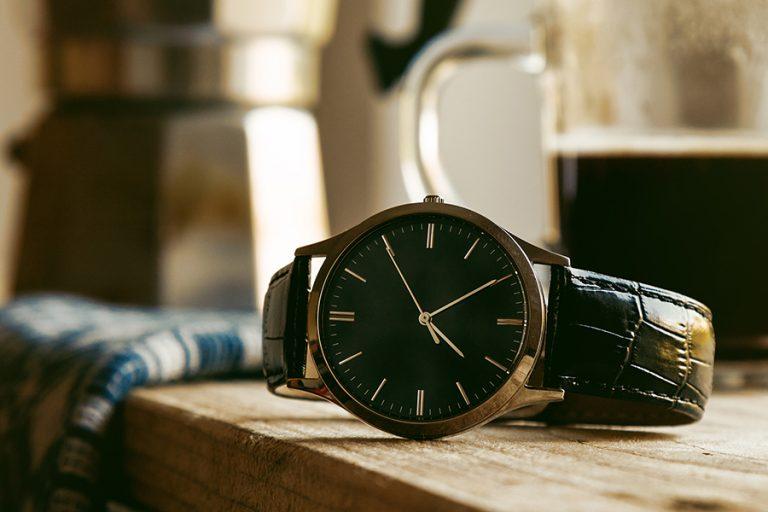 5 x dé horloge trends voor 2018 Daily Cappuccino