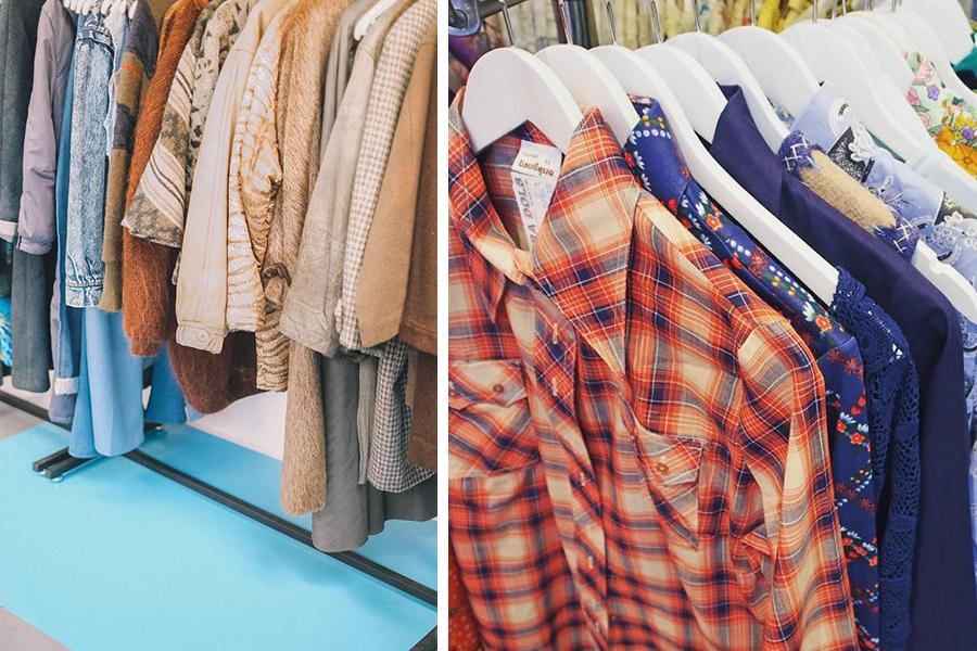 Vintage fashion stores die je hart zullen stelen - Daily Cappuccino - Lifestyle Blog