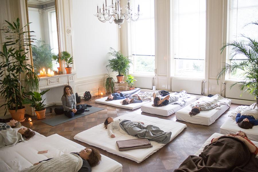 Yoga Nidra - Daily Cappuccino - Lifestyle Blog