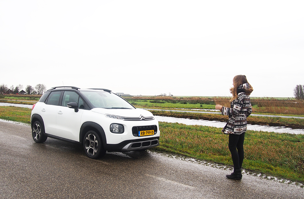 Getest: de Citroën C3 Aircross - Daily Cappuccino - Lifestyle Blog