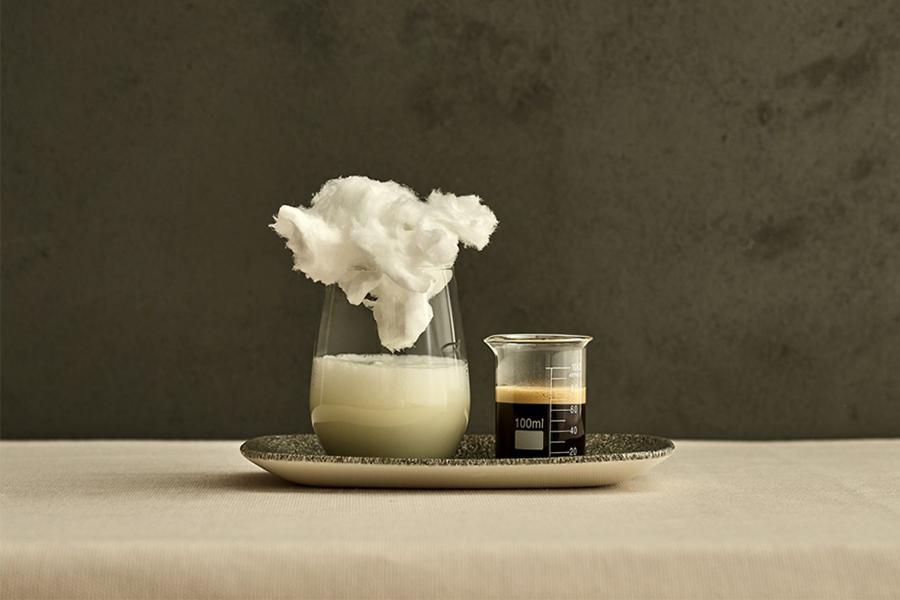 Nespresso Bespoke - Daily Cappuccino - Lifestyle Blog
