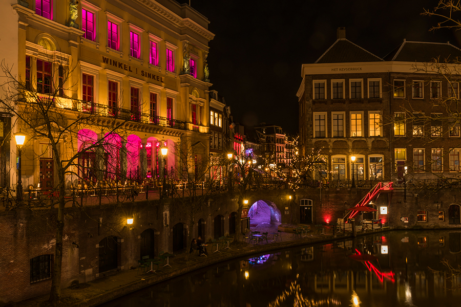 Nightlife Guide Utrecht - Daily Cappuccino - Lifestyle Blog