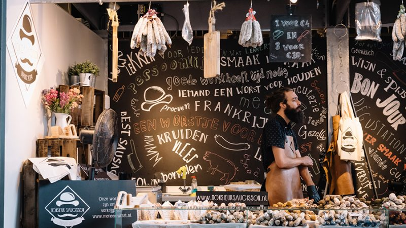 5 x fijne hotspots in Rotterdam - Daily Cappuccino - Lifestyle Blog