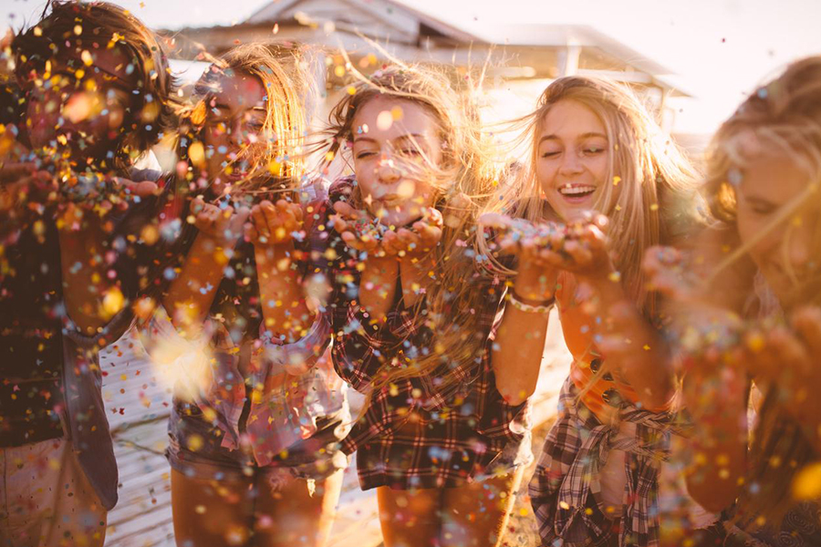 Let it shine op Instagram met dé app van de celebs - Daily Cappuccino - Lifestyle Blog