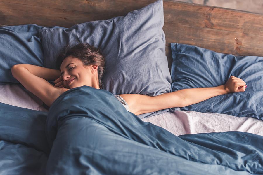 Slapeloze nachten - Daily Cappuccino - Lifestyle Blog