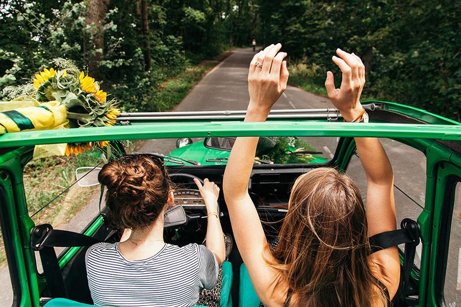 Top 5 cabrio's waarmee je in stijl het lenteseizoen kan openen! - Daily Cappuccino - Lifestyle Blog