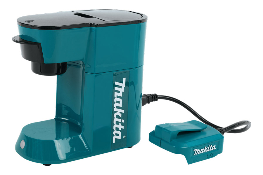 Makita koffiemachine - Daily Cappuccino - Lifestyle Blog