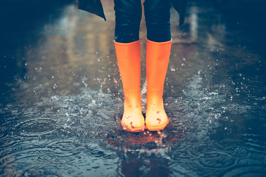 Stylish de regen trotseren, zo doe je dat - Daily Cappuccino - Lifestyle Blog