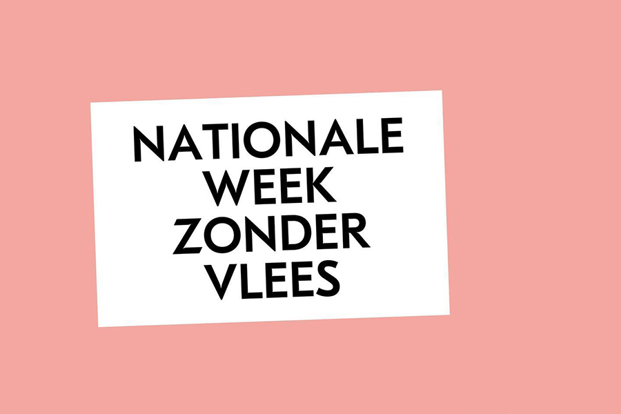 Nationale Week Zonder Vlees. Doe mee! - Daily Cappuccino - Lifestyle Blog