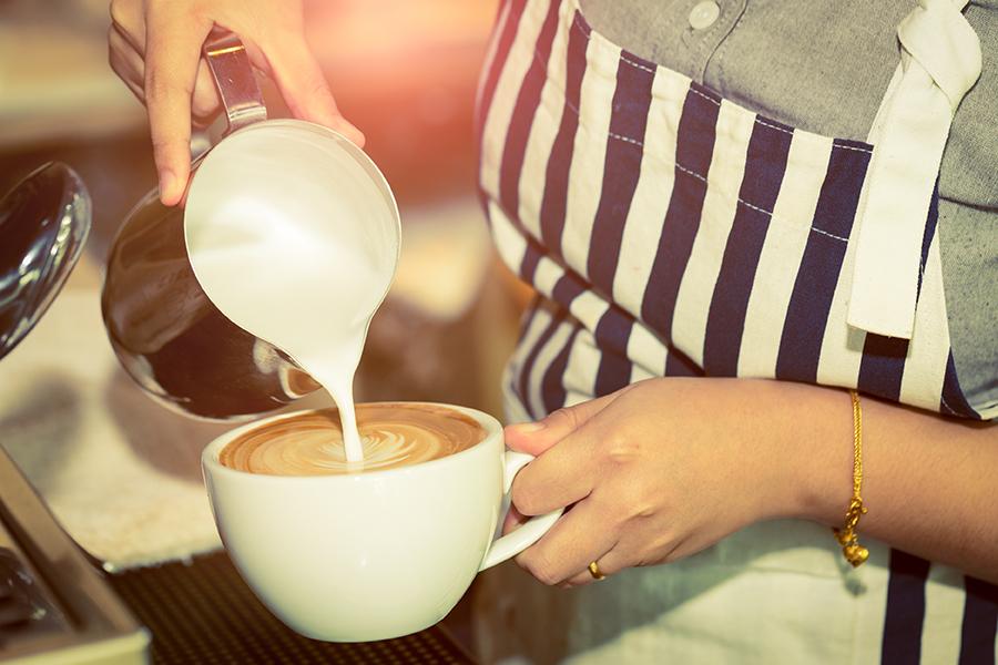 3 x bewuster omgaan met je dagelijkse kopje koffie - Daily Cappuccino - Lifestyle Blog