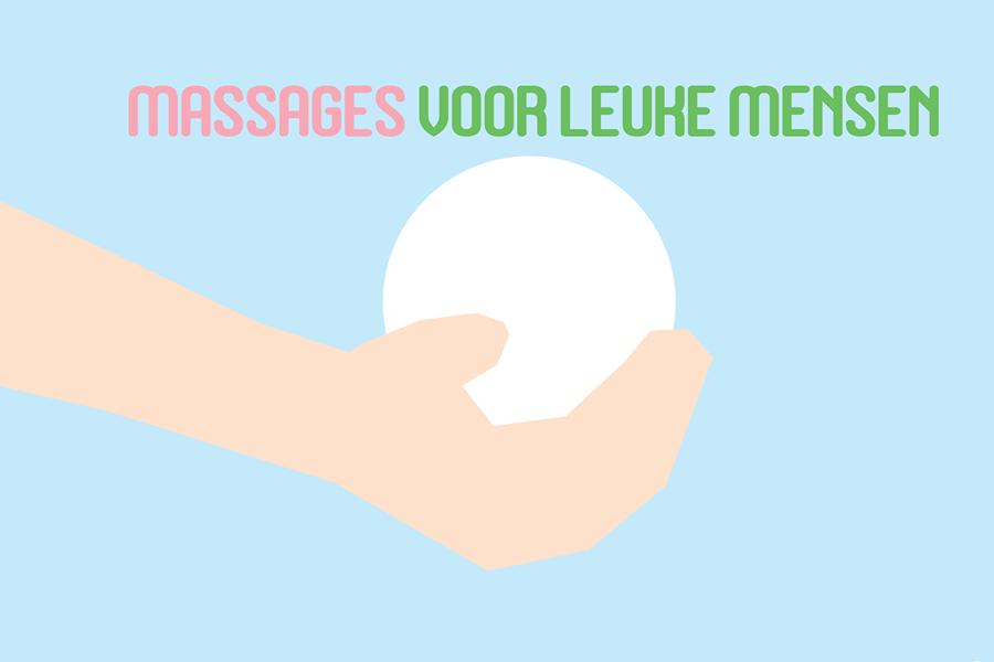 Massages voor leuke mensen - Daily Cappuccino - Lifestyle Blog