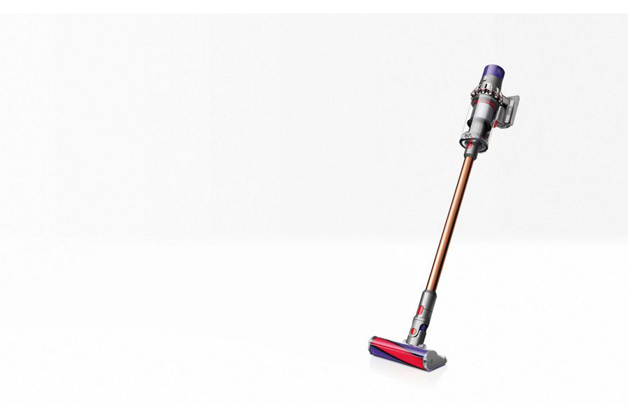 GETEST, de snoerloze, slimme stofzuiger van Dyson: Cyclone V10 Absolute - Daily Cappuccino - Lifestyle Blog