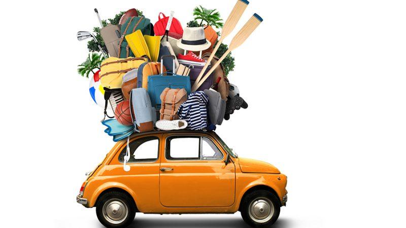 Met het gezin op vakantie met de auto, tips & tracks - Daily Cappuccino - Lifestyle Blog