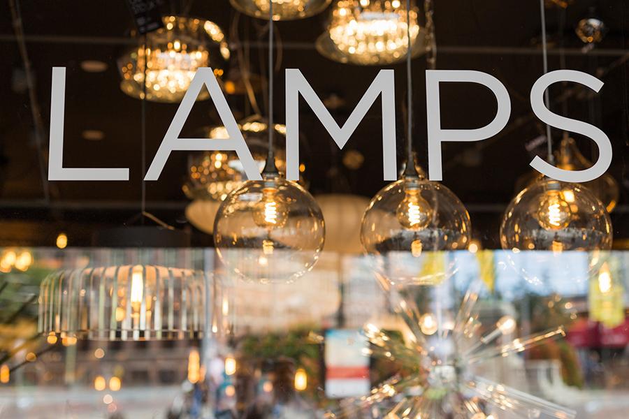 Zo kies je de juiste verlichting voor je huis, tips & tracks - Daily Cappuccino - Lifestyle Blog