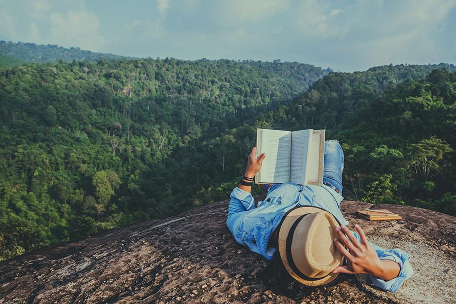 Review: door deze boeken wil je morgen meteen op reis gaan! - Daily Cappuccino - Lifestyle Blog