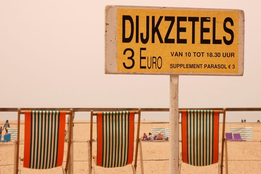 Oostende: the coast place to be in België - Daily Cappuccino - Lifestyle Blog