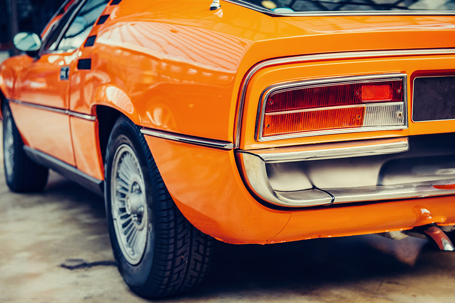 Koningsauto's, in deze auto's voel je je een echte koning! - Daily Cappuccino - Lifestyle Blog