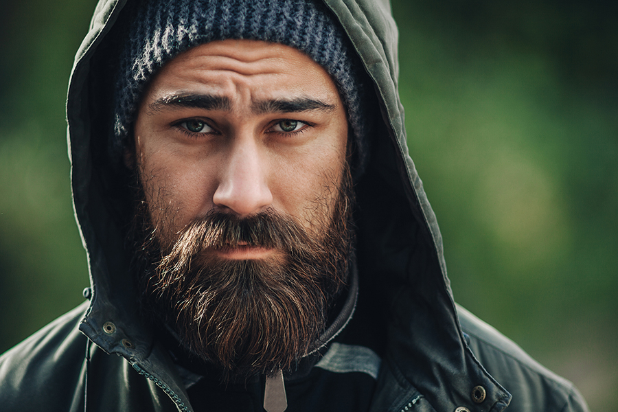 Zo kun je je baard (natuurlijk) fris en gezond houden, tips & tricks - Daily Cappuccino - Lifestyle Blog