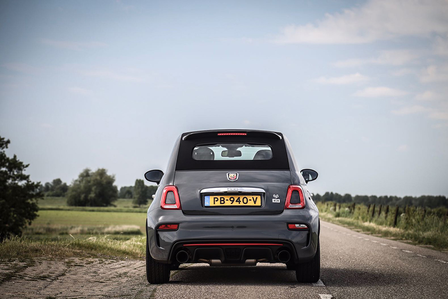 500 sterren voor Fiat 500 familie - Daily Cappuccino - Lifestyle Blog