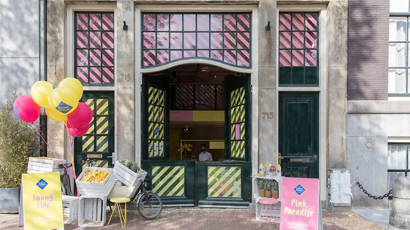 Must visit: de Limonade Pop Up Bar - Daily Cappuccino - Lifestyle Blog