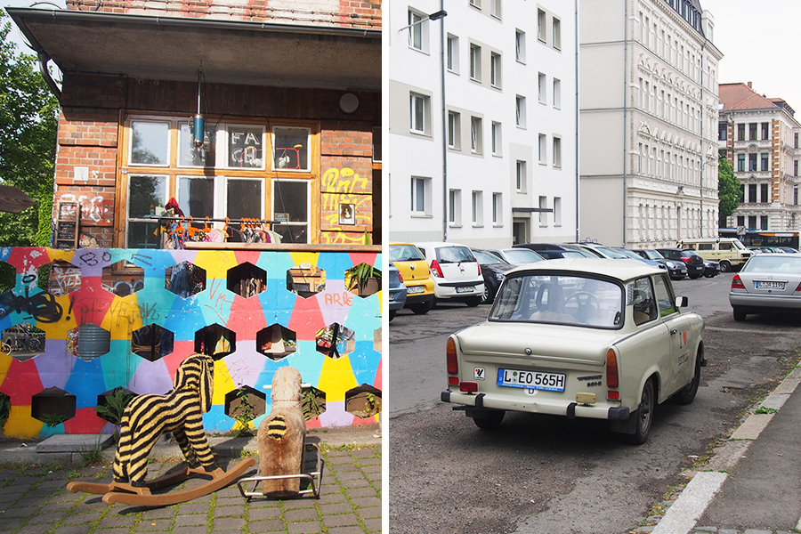 Travel Guide: de hidden gems van Leipzig - Daily Cappuccino - Lifestyle Blog