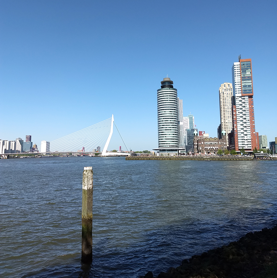 24 uur in Rotterdam - Daily Cappuccino - Lifestyle Blog