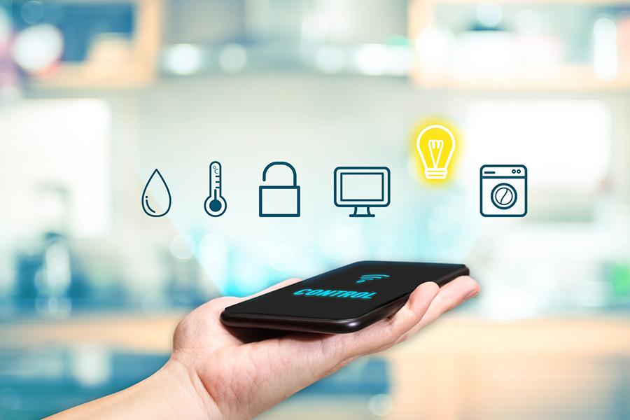 Consument is terughoudend met de aanschaf van slimme huishoudelijke apparatuur - Daily Cappuccino - Lifestyle Blog