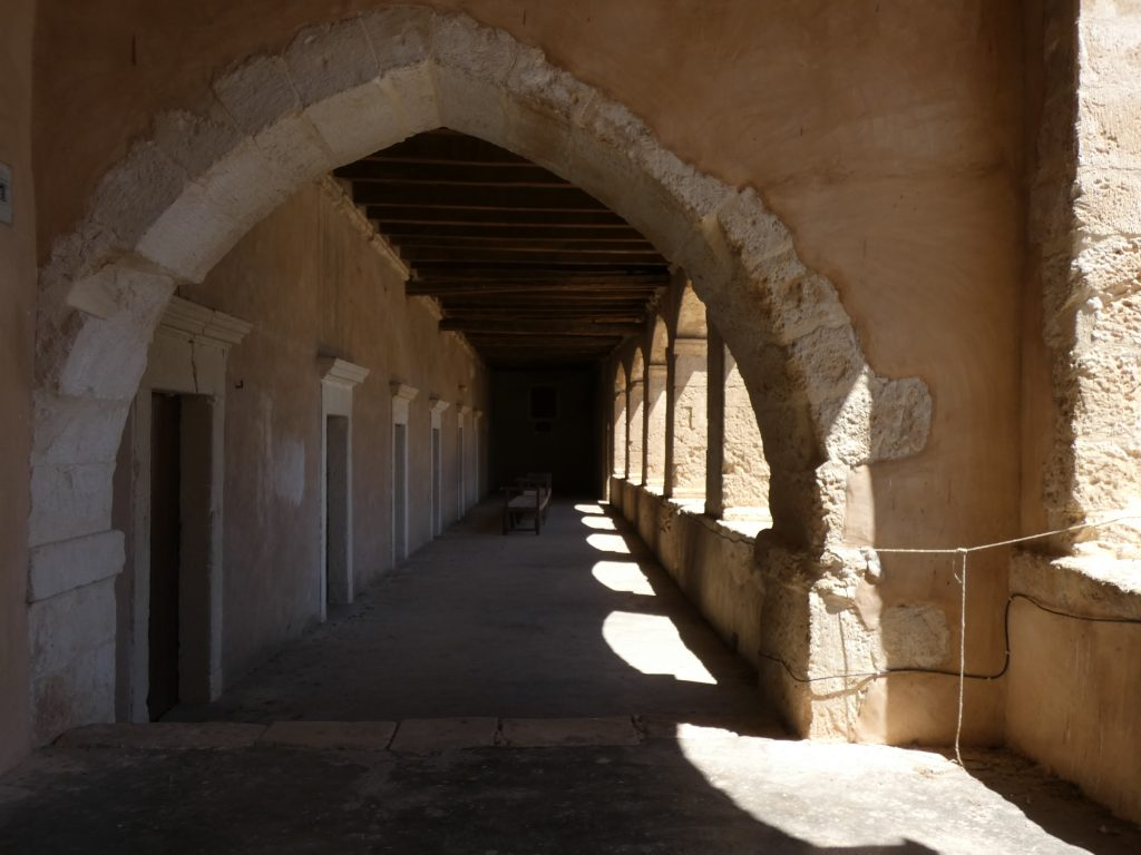 Arkadi_klooster