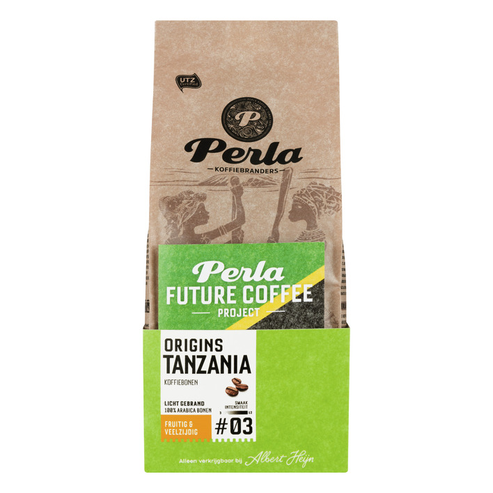 Duurzaam X Passie, meet het Perla Future Coffee Project - Daily Cappuccino - Lifestyle Blog