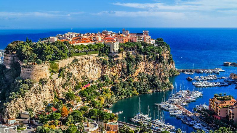 Hoogtepunten van Monaco - Daily Cappuccino - Lifestyle Blog