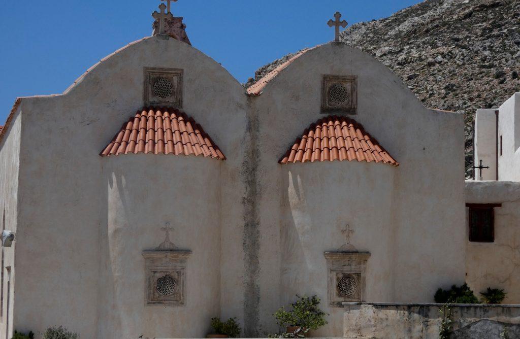 Preveli Klooster