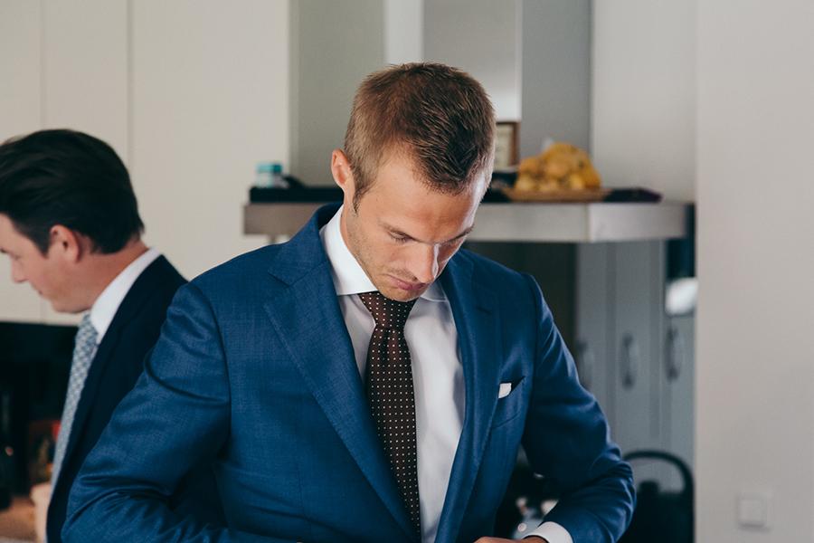 Het trouwpak voor de man anno 2018, trends & tips - Daily Cappuccino - Lifestyle Blog
