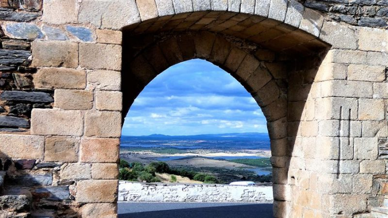 Alentejo has it all! Betoverende herdades, wijn, natuur en historie - Daily Cappuccino - Lifestyle Blog